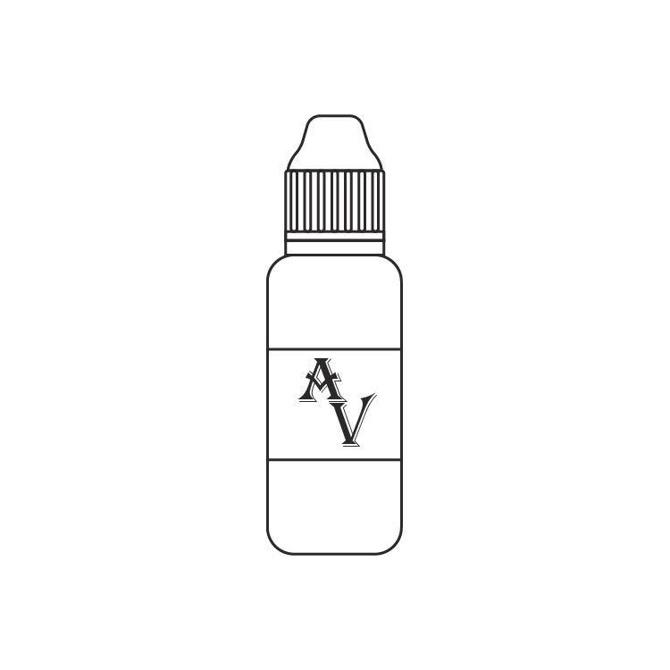 Flacon plastique unicorn 30ml ( Pack de 5 )